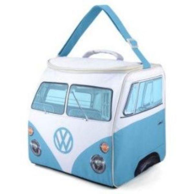 VW Cool Bag - Blue