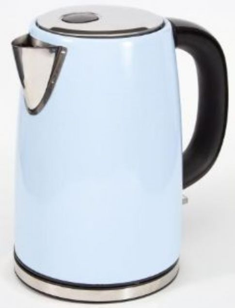 Boil It Kettle 1.7l Blue