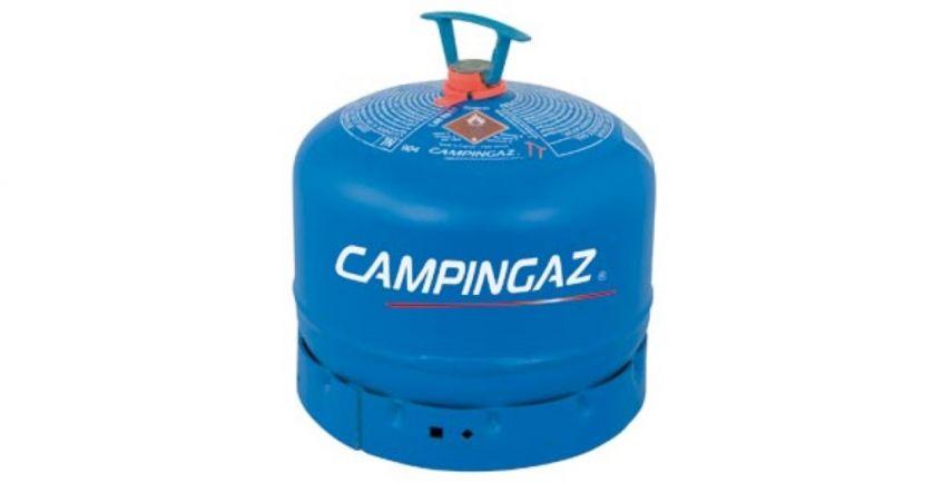 904 Gaz Cylinder