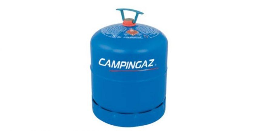 907 Gaz Cylinder