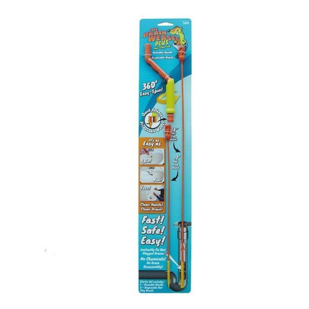 Drain Weasel Starter Kit