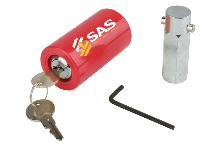 SAS Corner Steady Lock Single