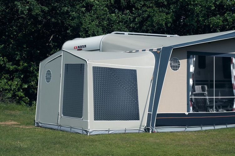 Isabella 250 Tall Bedroom Annexe