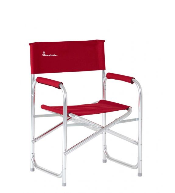 Isabella Director's Chair Red
