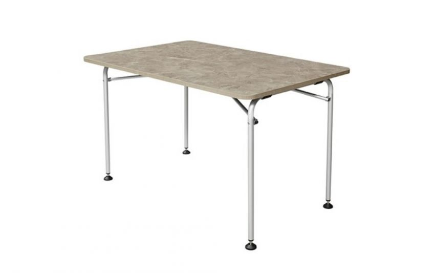 Isabella Ultra Lightweight Table 120 x 80 cm