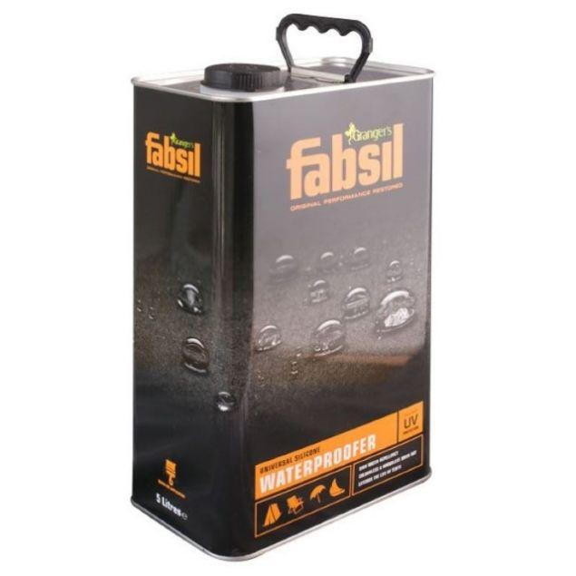 Fabsil Liquid 5Ltr