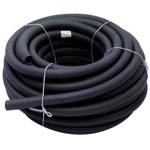 Convoluted Waste Hose 28.5mm