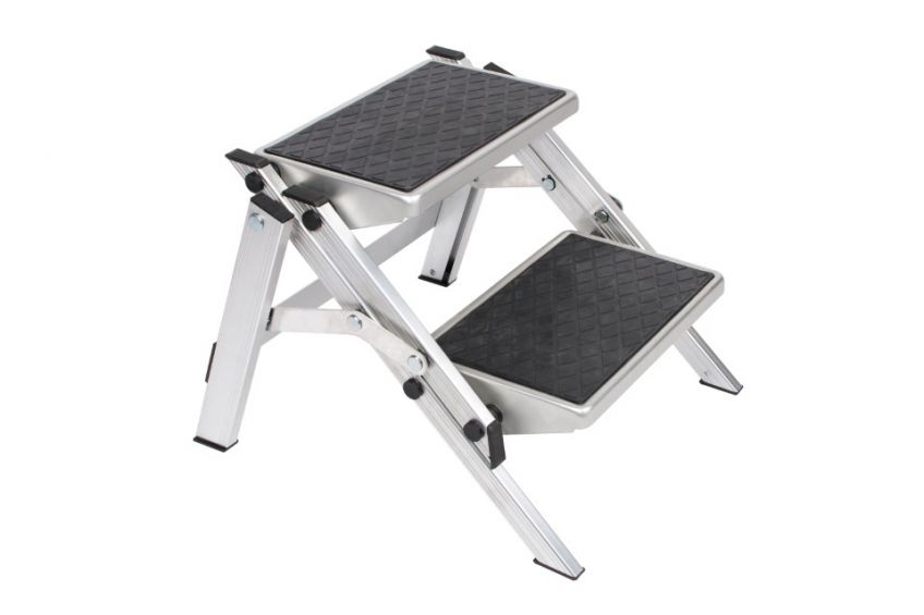 Kampa Aluminium Folding Step