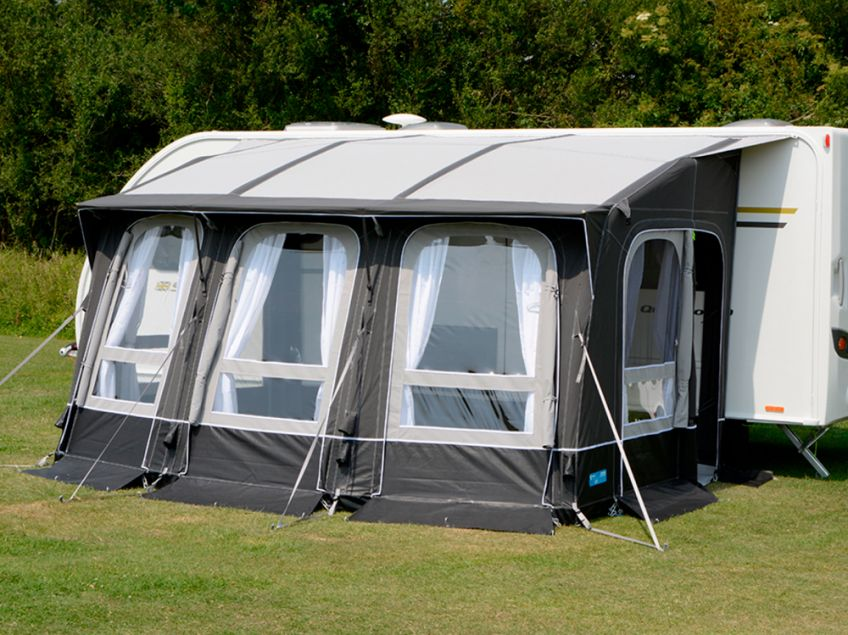 Kampa Ace Air 400 All Season 2020