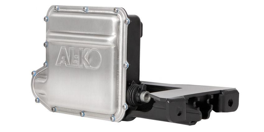 Al-Ko Trailer Control (ATC) Maximum Weight Upto 1600kg Twin Axle inc. Fitting