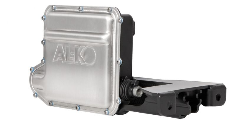 Al-Ko Trailer Control (ATC) Maximum Weight Upto 1300kg Single Axle inc. Fitting