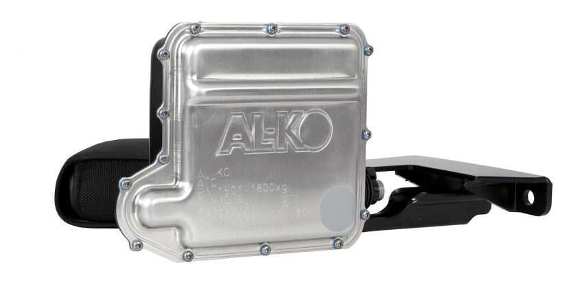 Al-Ko Trailer Control (ATC) Maximum Weight Upto 1500kg Single Axle inc. Fitting