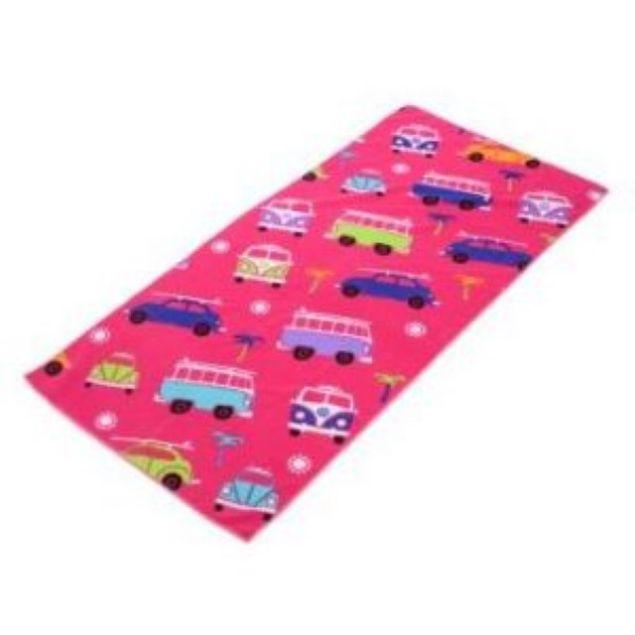 Beach Towel - Pink