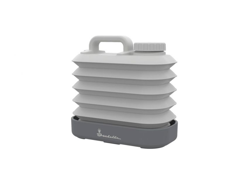 Isabella Collapsible Water Tank 10L