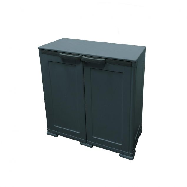 Isabella Double Door Cabinet