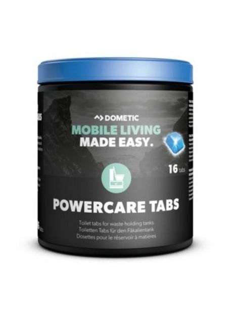 Dometic Powercare Tablets 16