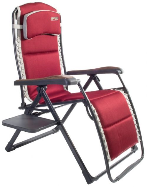 Quest Bordeaux Pro XL Relaxer Chair
