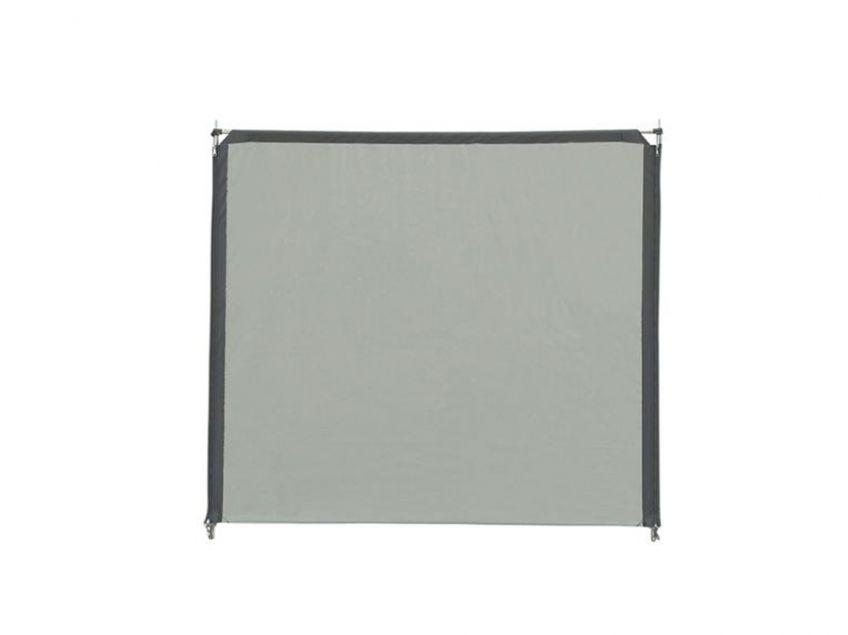 Isabella Flex Grey Windscreen Panel 2020