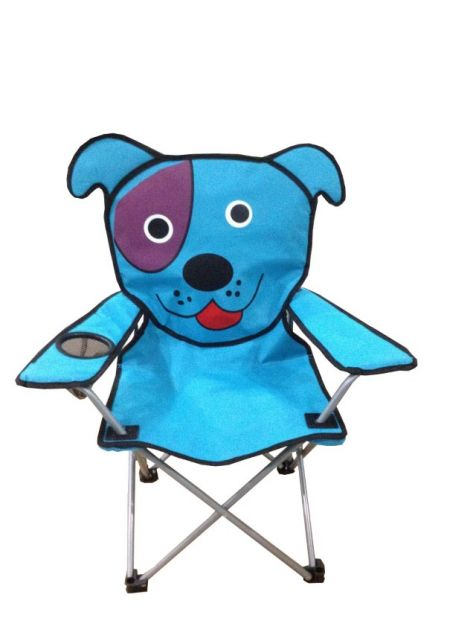 Sunncamp Children's Dog Chair
