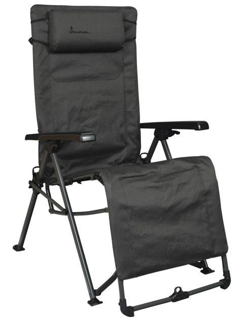 Isabella Freja Chair Dark Grey
