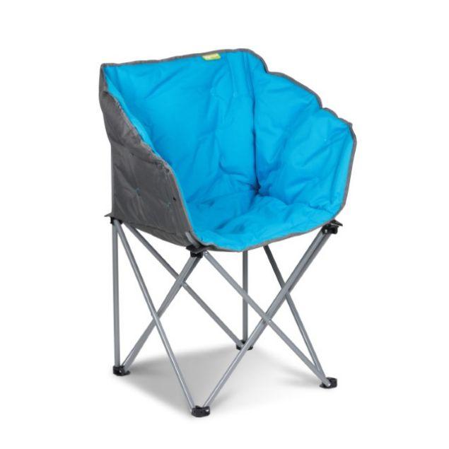 Kampa Tub Chair Blue