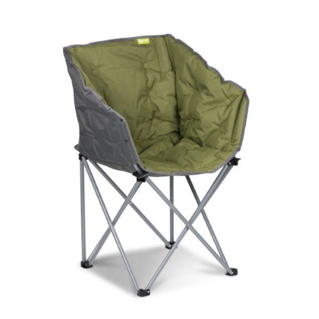 Kampa Tub Chair Green