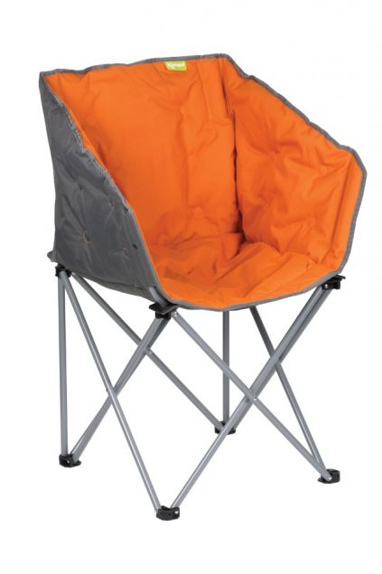 Kampa Tub Chair Orange
