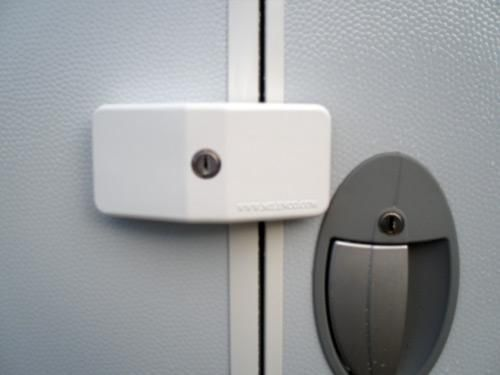 Milenco Door Lock