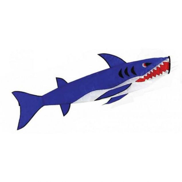 Shark Windsock