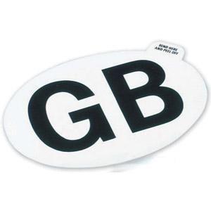 GB Sticker Large