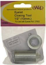 W4 Eyelet Closing Tool 13mm