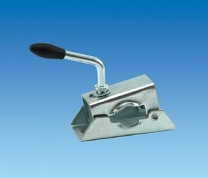 Heavy Duty Clamp For Jockey Wheel