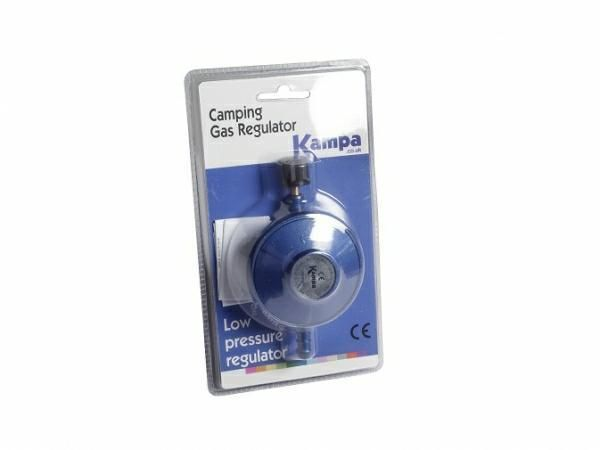 Camping Gas Type Regulator