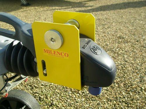 Milenco Winterhoff Hitchlock
