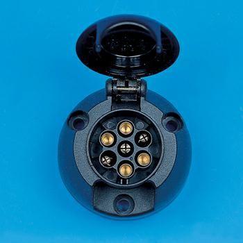 12N Socket