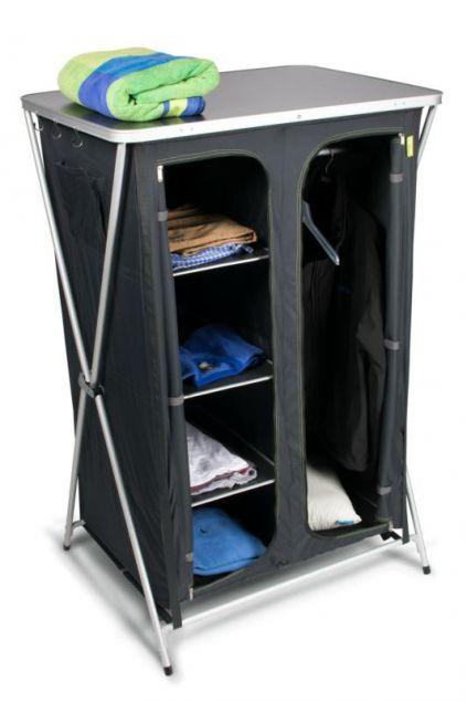 Kampa Maddie Wardrobe Cupboard