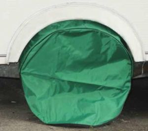 Wheel Cover Single