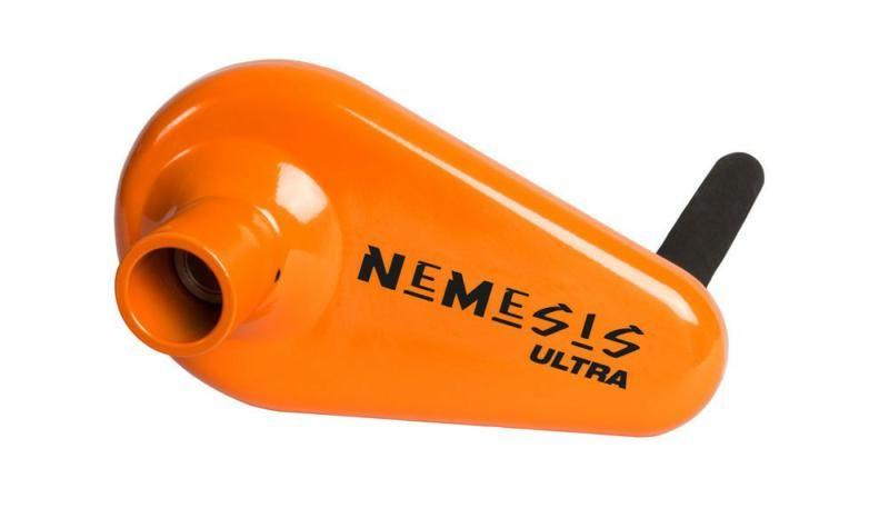 Nemesis Ultra Wheel Clamp