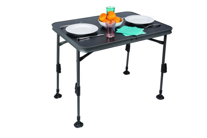 Kampa Element Table Large Charcoal