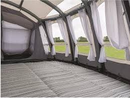 Kampa Frontier Continental Extension Set
