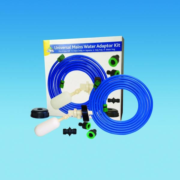 Universal Mains Water Kit