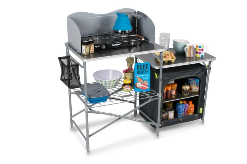Kampa Commander Field Kitchen