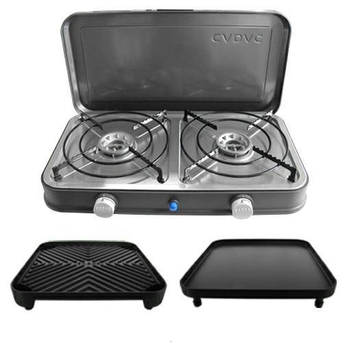 Cadac 2 Cook Deluxe