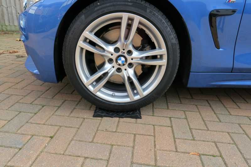 Milenco Tyre Saver (2)