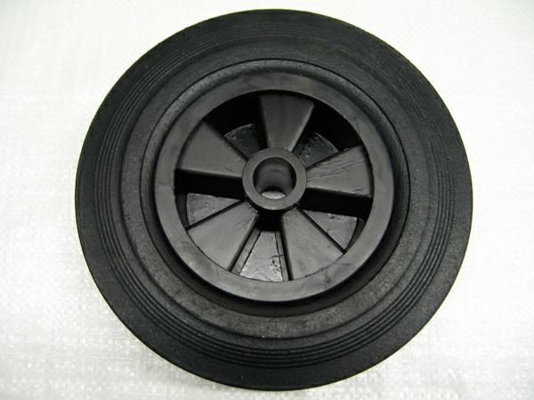 Spare Jockey Wheel Heavy Duty