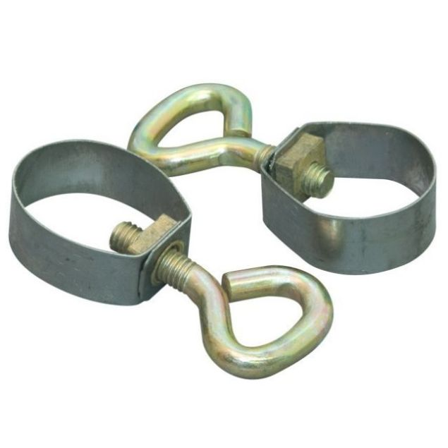 Pole Clamp 29mm (2)