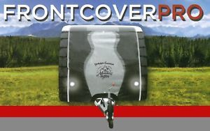 Y.C. Caravan Towing Cover