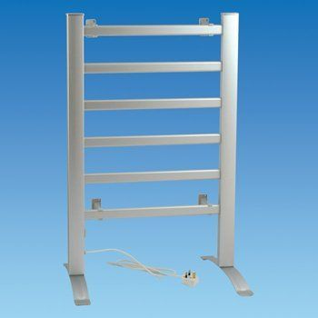 Towel Rail 6 Bar Free Standing