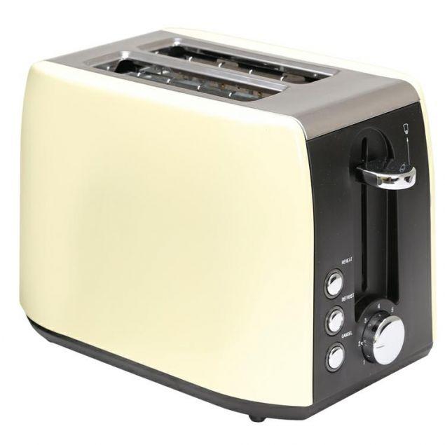 Quest Cream Toaster