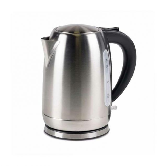 Kampa Kettle S/Steel 1.7l